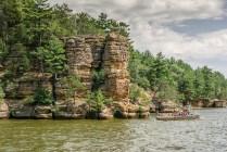 Upper Wisconsin River