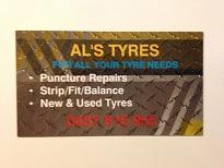 Als tyres