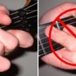 10 Hợp Âm Guitar Cơ Bản Cho Người Mới Tập