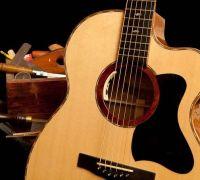 Liên hệ Gia sư dạy đàn Guitar