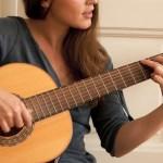 Liên hệ gia sư đàn Guitar