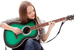Nhận Gia sư đàn Guitar tại nhà TP HCM