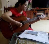 Cần gia sư dạy đàn Guitar tại quận 11