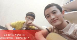 Cách tìm gia sư dạy đàn Guitar chất lượng