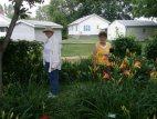 Carol Riehl's Garden