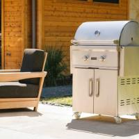 "Father's Day Grill Giveaway - Coyote CCX2 ""Grill in a Box"""