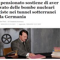 Se vince il NO la Littizzetto si ritira dalle scene?