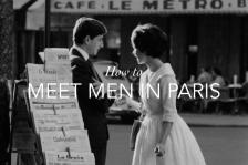 dbag dating how to meet men in paris