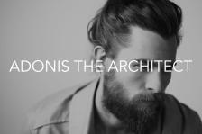 Adonis the Architect