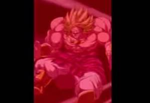 【ドッカンバトル】超激戦ブロリー悪魔の襲来クリア動画【攻略】