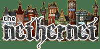 Nethernet Logo