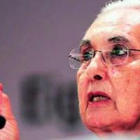 RSS fumes over historian Romila Thapar's new book on nationalism