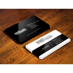 Catchy Mm Business Card Design By Big B Mfg Design Business Business Card Design Big B Mfg By How Big Should Business Card Font Be How Big Is A Business Card cards How Big Is A Business Card