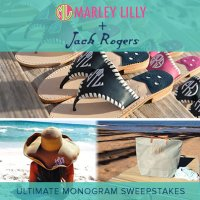 get vacation-ready with jack rogers + marley lilly giveaway