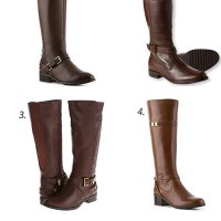 Fall Riding Boots Under $200