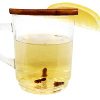 Thirsty Thursday: Hot Toddy with Skinnygirl Bare Naked Vodka