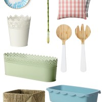 IKEA Finds To Put Spring In Your Home