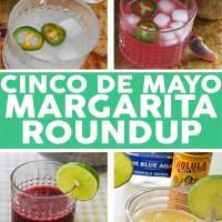 Cinco de Mayo Margarita Madness