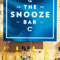 Happy Hour Alert: Casper's Snooze Bar