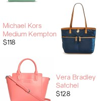 Budget-Friendly Totes + Bags for 9-5