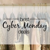 Best Cyber Monday Sales (With Codes!)