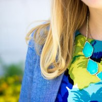 Florals for the Workplace (+ Summer Work Wardrobe Essentials List)