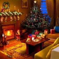 Monogram Monday: Christmas Stockings