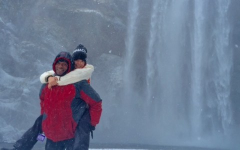 Clearly TLC Has Never Been to Iceland: The Waterfalls Edition
