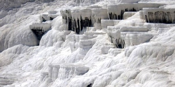 Pamukkale: Looks Can Be Deceiving