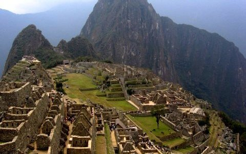 Machu Picchu: Mysterious and Magnificent