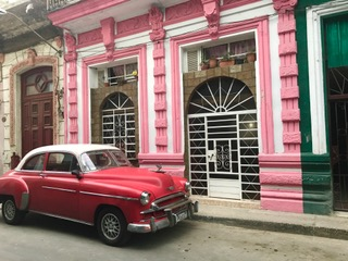 Cuba: Know Before You Go