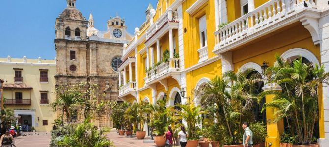 Cartagena: The Jewel of Colombia's Crown