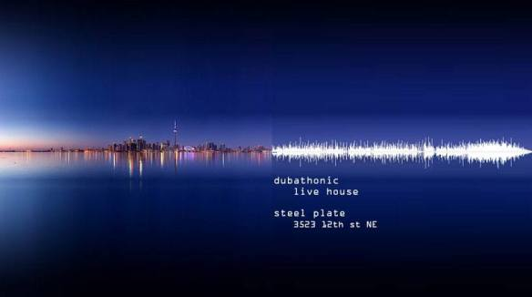 Live house by dubathonic at Steel Plate