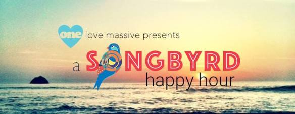 A One Love Massive Happy Hour featuring Symmetrical at Songbyrd Music House & Record Cafe