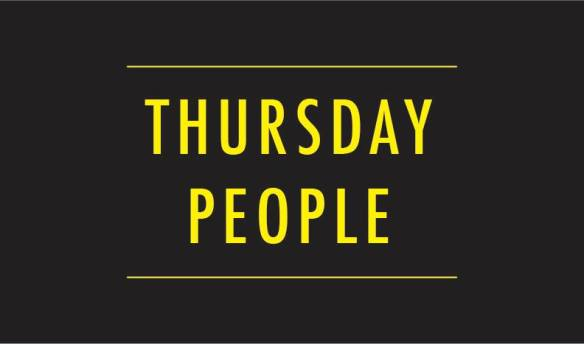 Thursday People at Flash with Feel the Love Live in the Flash Bar