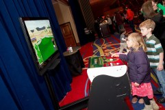Wii Playstation Xbox game station TV, Audio visual rentals for kids and luxury events in DC MD Virginia, party planner for hire 1 202 436 5114