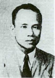 Dương Đức Hiền (Tổng Thư ký ĐDCVN năm 1944)