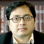 Lê Công Định - Tổng Thư ký ĐDCVN (từ năm 2009)