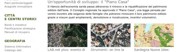 I dati geografici Regione Autonoma Sardegna sono LIBERI!!!