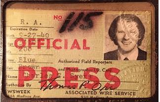 press pass small
