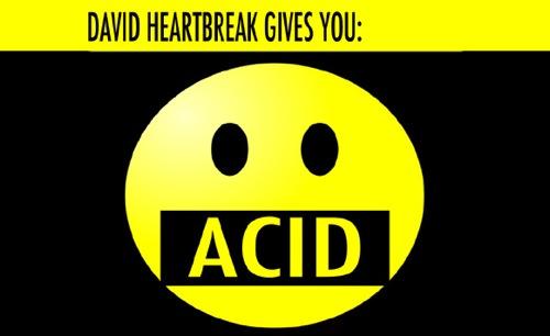 david heartbreak & simon sayz
