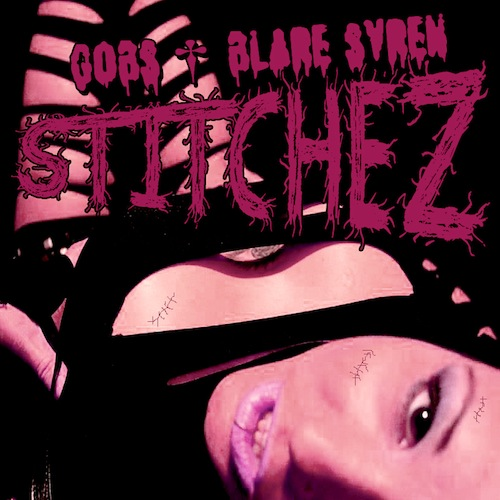 Stitchez cover art 2