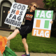 deadstate Westboro Baptist Church Ireland