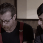 The Eagles of Death Metal speak out in their first interview since the Paris attacks