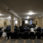 Group calling itself the 'Christian State' sends threatening letter to a mosque in Brussels