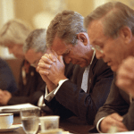 New book's bombshell: Bush chose to ignore South Africa's proof that Saddam's WMDs did not exist