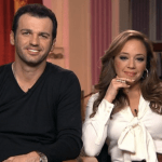 DWTS dancer says Scientology agents secretly stalked him to look for dirt on Leah Remini