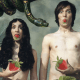 deadstate Adam and Eve