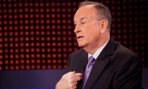 deadstate Bill O'Reilly