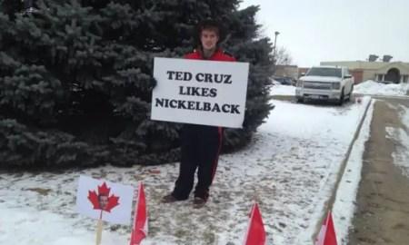 deadstate Ted Cruz likes Nickelback